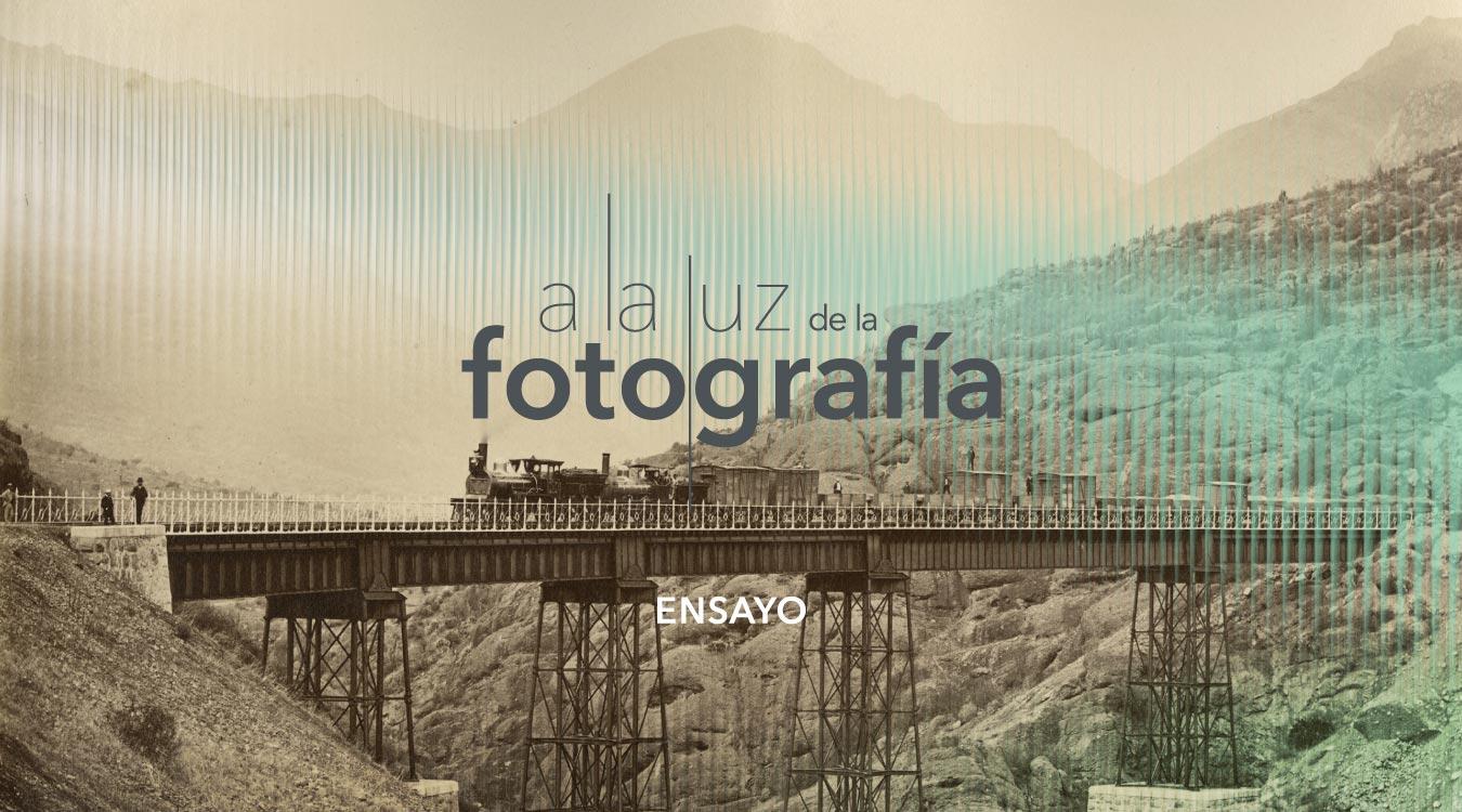 a la luz de la fotografia